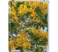 Yellow Poinciana Tree | iPad Case iPad Case/Skin