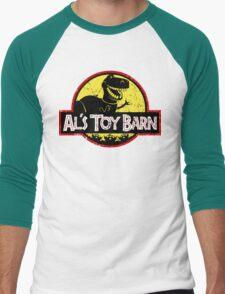 Plastic Park T-Shirt