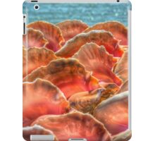 Conch Shells | iPad Case iPad Case/Skin