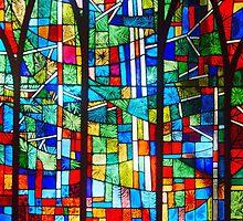Callaway Chapel by stillwater