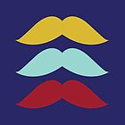 Movember by laurenschroer