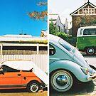 Perth RGB - Car Series by Ben Reynolds