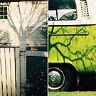 Organic VW by Ben Reynolds