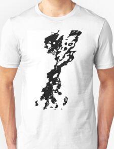 Spilt ink T-Shirt