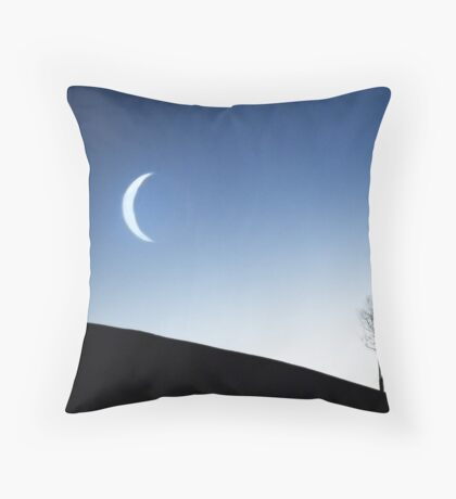 Oneness. Throw Pillow