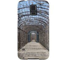 Hallway Samsung Galaxy Case/Skin