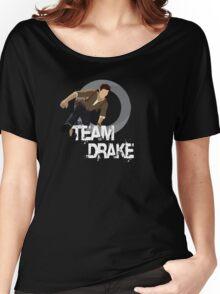 Team Drake Women's Relaxed Fit T-Shirt