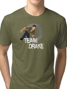 Team Drake Tri-blend T-Shirt