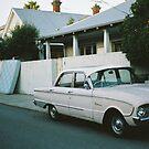Northbridge, Car Series by Ben Reynolds