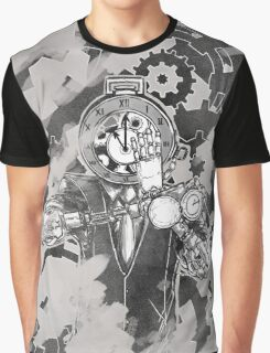 WATCHMAKER Graphic T-Shirt