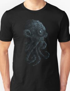 Cthulhu Draw Unisex T-Shirt