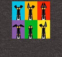 Greyhound Semaphore T-Shirt