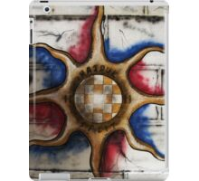I Love Split iPad Case/Skin