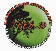 Tree D by osacip