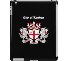 City of London iPad Case iPad Case/Skin