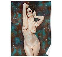 Venus No.3 Poster