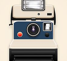 instant camera by naphotos