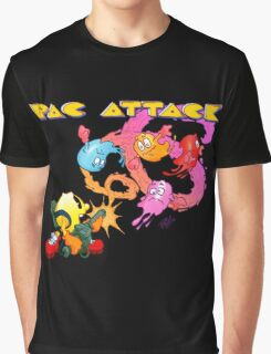 Pac Attack 2.0 Graphic T-Shirt