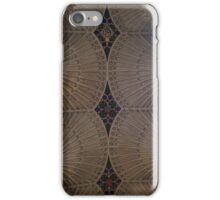 Cathedral Roof iPhone Case/Skin