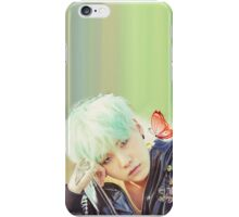 BTS No Regrets//14 iPhone Case/Skin