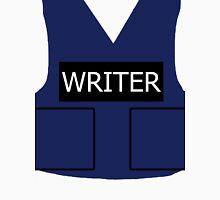 Writer's Vest Unisex T-Shirt