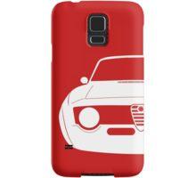 Giulia Sprint GTA  Samsung Galaxy Case/Skin