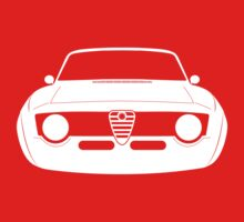 Giulia Sprint GTA  Kids Tee