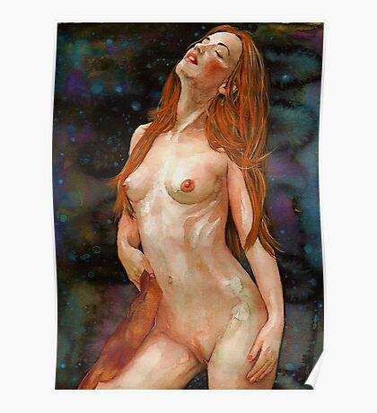 Venus No.2 Poster