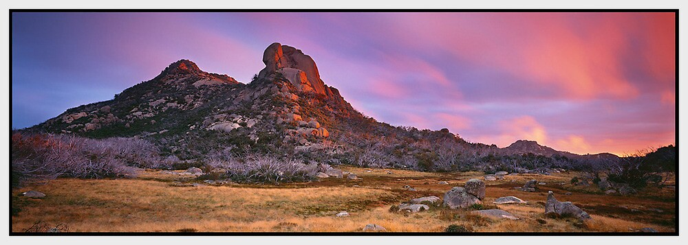 High Country Daydream, Mount Buffalo VIC by Chris Munn