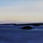 Clarke Island by deanobrien