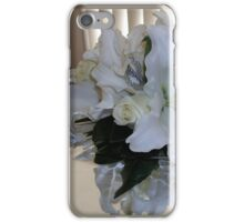 Bridal Bouquet iPhone Case/Skin
