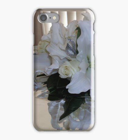 Bridal Bouquet iPhone Case/Skin