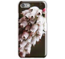 flower # 9 iPhone Case/Skin