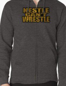 Nestle Can't Wrestle T-Shirt