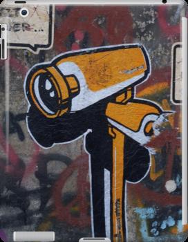Surveillance by SHappe
