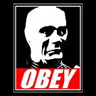 OBEY KRYTEN by Robin Brown