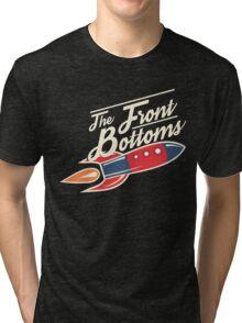 Flying Model Rockets Tri-blend T-Shirt