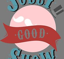 Jolly Good Show by Michaela Kershaw