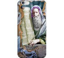 Mosses iPhone Case/Skin