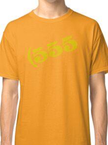 555 Classic T-Shirt