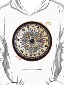 Geek Compass T-Shirt