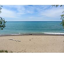 Lake Huron Photographic Print
