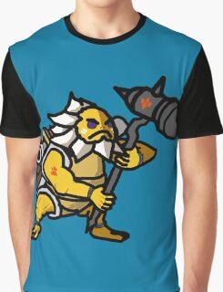 Darunatoise Graphic T-Shirt