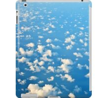 Out of the Blue iPad Case/Skin