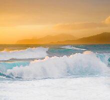 Beautiful IBIZA Sunset Cap d´es Falco  by Hungaro