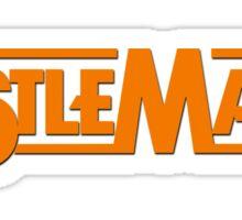 Nestlemania Sticker