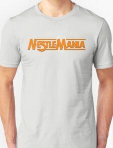 Nestlemania T-Shirt