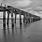 Bann Jetty 2 by latitude54photo