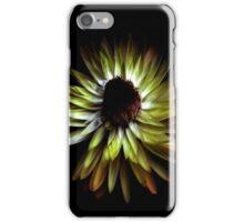 flower # 7 iPhone Case/Skin