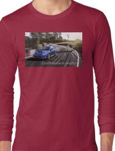 subaru Long Sleeve T-Shirt